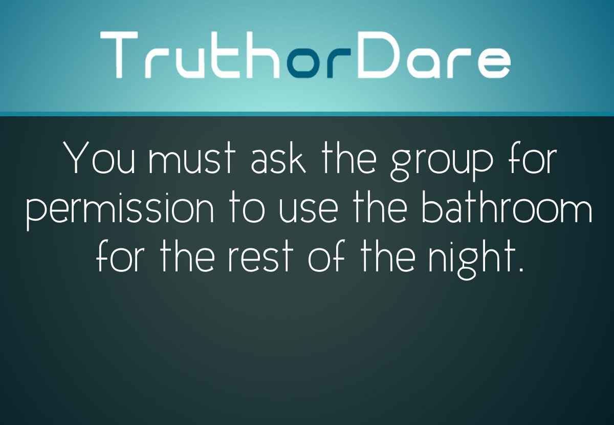 Truth or Dare Shoutout messages sticker-2