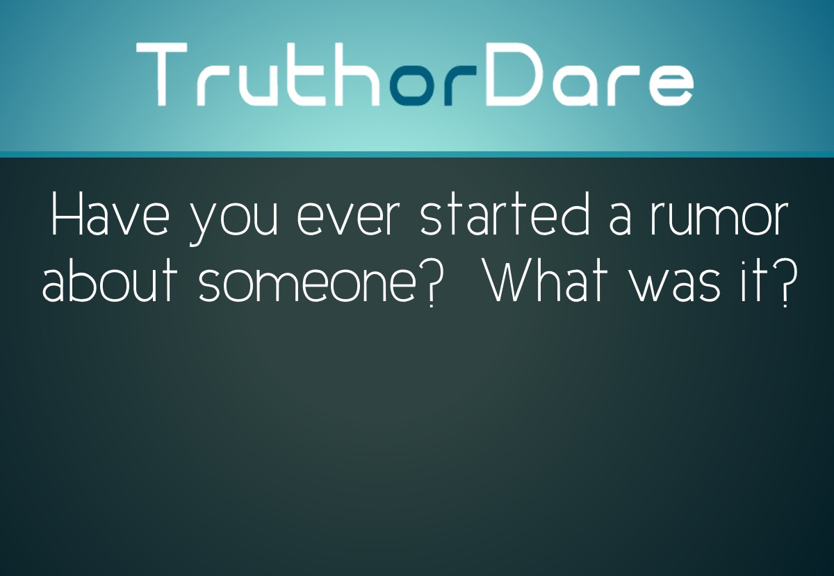 Truth or Dare Shoutout messages sticker-5