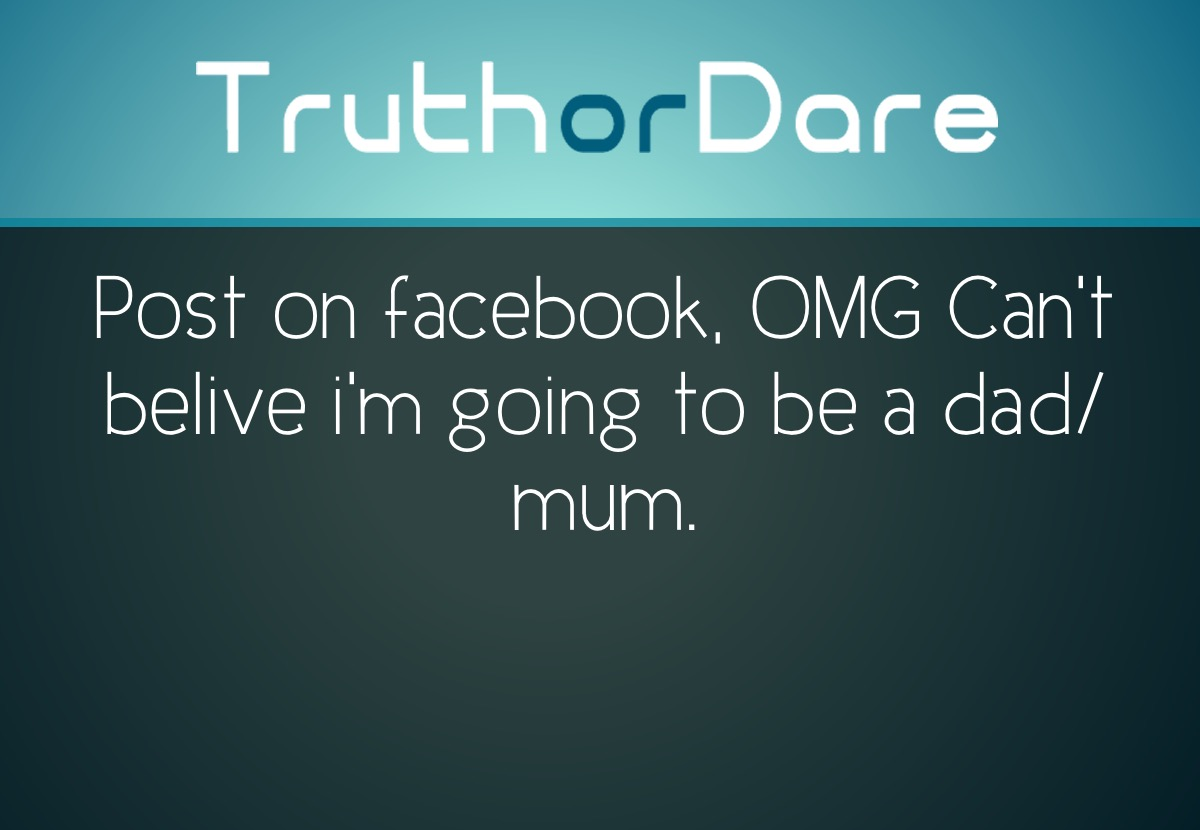Truth or Dare Shoutout messages sticker-11