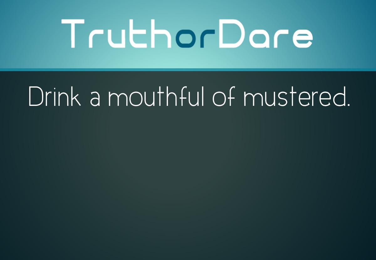 Truth or Dare Shoutout messages sticker-0