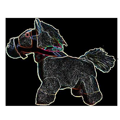 Battle Pet Galaxy messages sticker-11