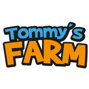 Tommy's Farm Lite - Funny game messages sticker-6