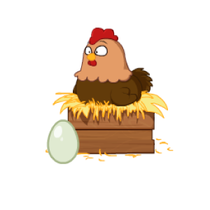 Tommy's Farm Lite - Funny game messages sticker-9