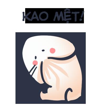WiFi Chùa messages sticker-9