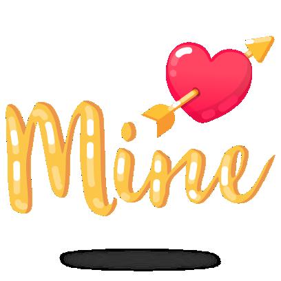 Dating MyLove messages sticker-7
