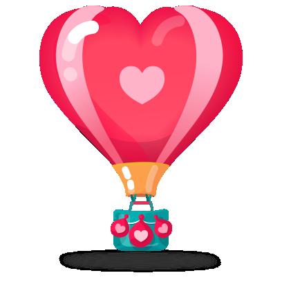 Dating MyLove messages sticker-10