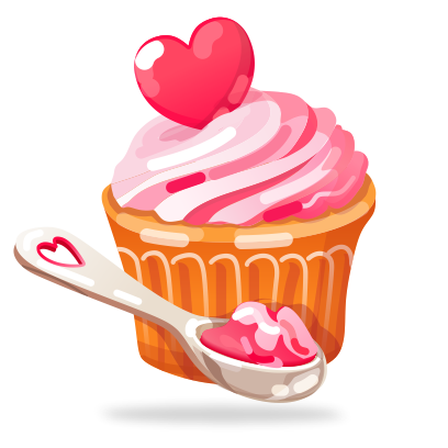 Dating App & Chat - MyLove messages sticker-5