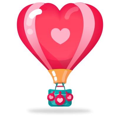 Dating App & Chat - MyLove messages sticker-10