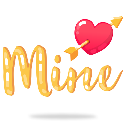 Dating App & Chat - MyLove messages sticker-7