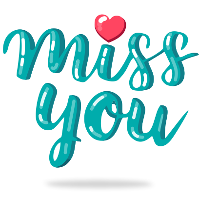 Dating App & Chat - MyLove messages sticker-2