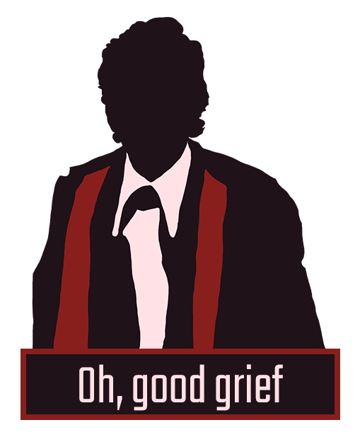 Whoniverse — A guide for Doctor Who messages sticker-6