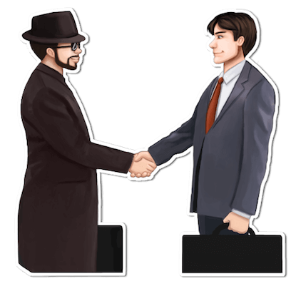 Airlines Manager : Tycoon messages sticker-10