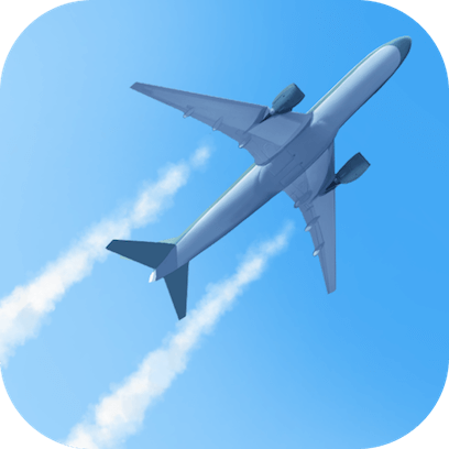 Airlines Manager : Tycoon messages sticker-4