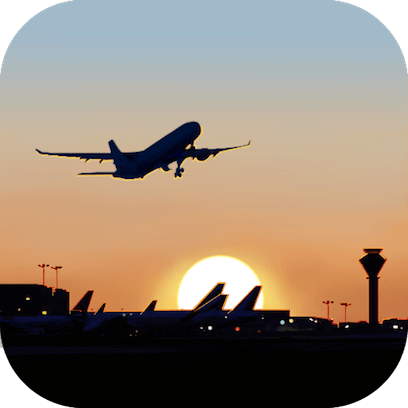 Airlines Manager : Tycoon messages sticker-6
