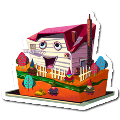 Make a Cake - Cooking Games for kids messages sticker-7