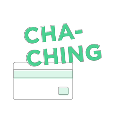 Chime Banking messages sticker-0