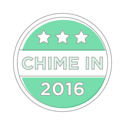 Chime Banking messages sticker-11