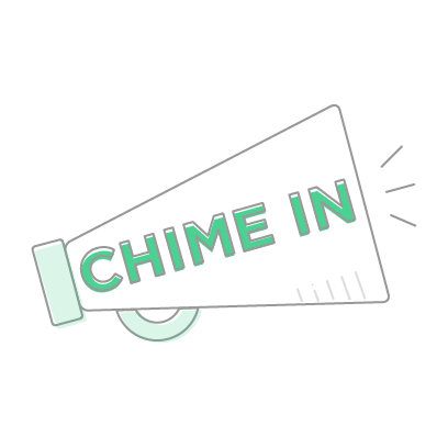 Chime Banking messages sticker-1