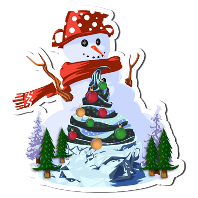 Ice Cream Maker - Cooking games HD messages sticker-8