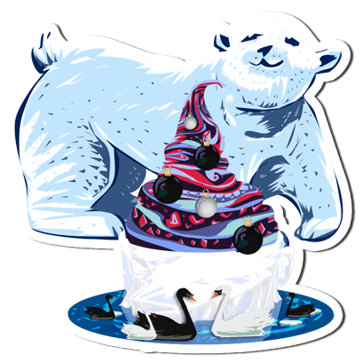 Ice Cream Maker - Cooking games HD messages sticker-9