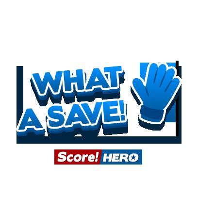 Score! Hero messages sticker-8