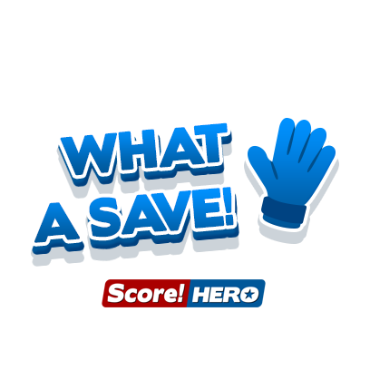 Score! Hero messages sticker-8
