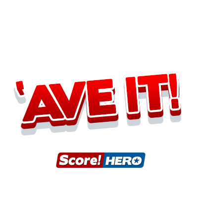 Score! Hero messages sticker-10