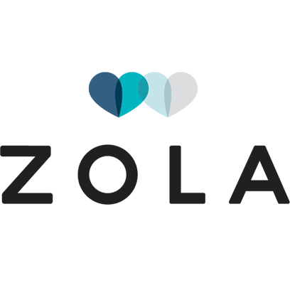 Zola Registry + Weddings messages sticker-1