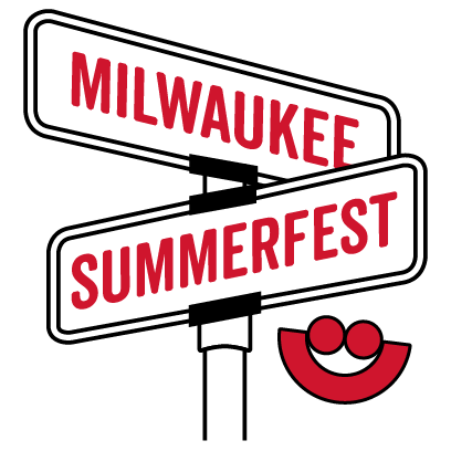 Official Summerfest 2019 App messages sticker-2