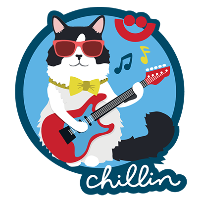 Official Summerfest 2019 App messages sticker-9