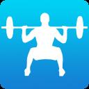 Gym Log Plus Lite messages sticker-0