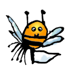 Cambugs: Letter Sounds Schools messages sticker-2