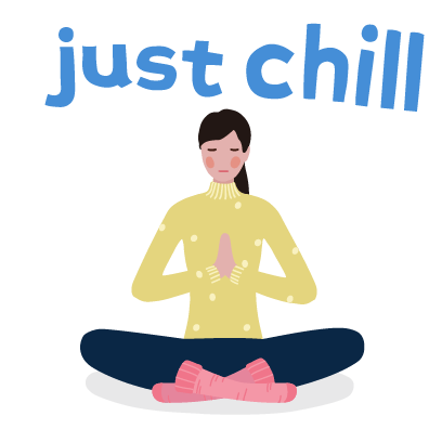 Yoga with Gotta Joga messages sticker-8