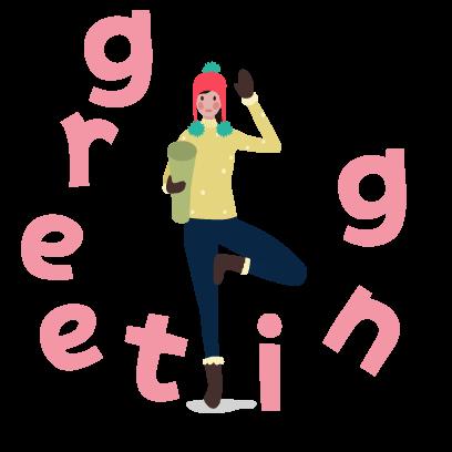 Yoga with Gotta Joga messages sticker-0
