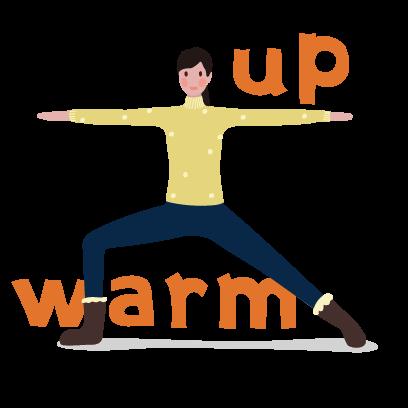 Yoga with Gotta Joga messages sticker-2
