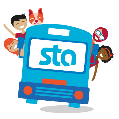 STA Travel - Start The Adventure messages sticker-7