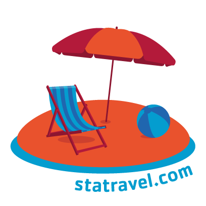 STA Travel - Start The Adventure messages sticker-5