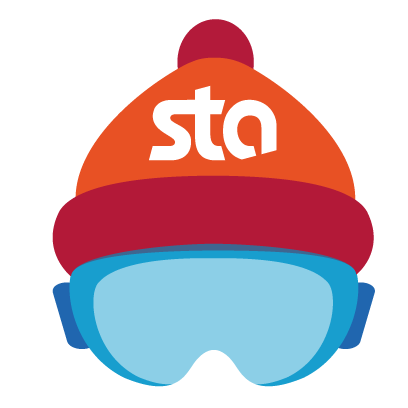 STA Travel-Start The Adventure messages sticker-6