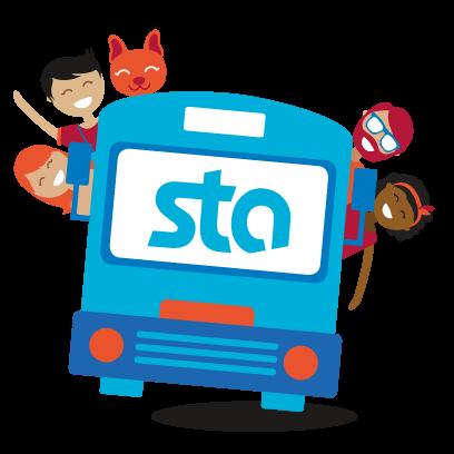 STA Travel-Start The Adventure messages sticker-7