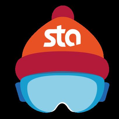 STA Travel-Start The Adventure messages sticker-6