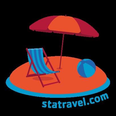 STA Travel-Start The Adventure messages sticker-5