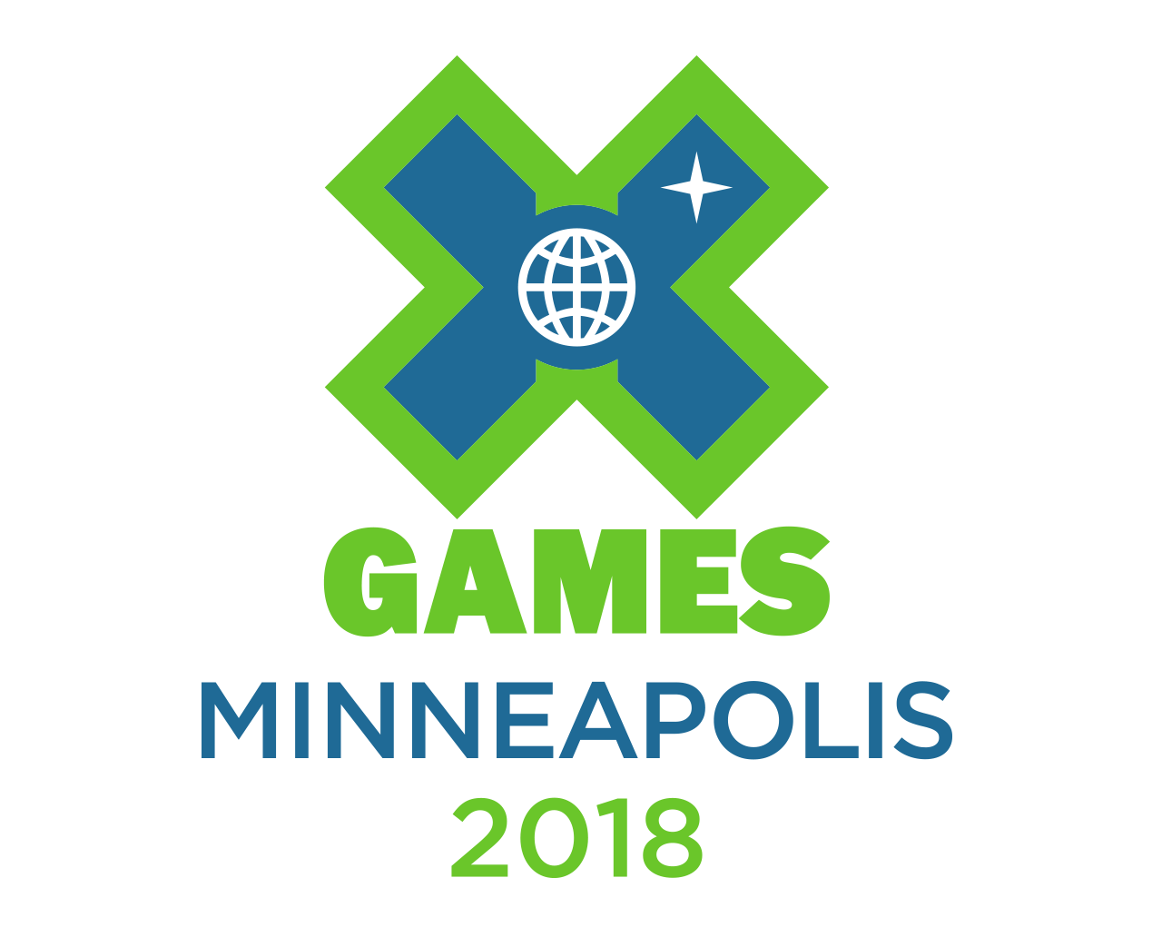 X Games Minneapolis 2019 messages sticker-2