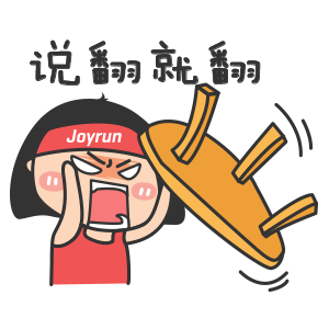 悦跑圈 - 跑步运动记录专业软件 messages sticker-2