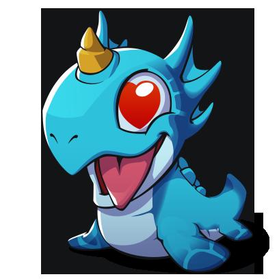 Dragon Mania Legends: Dragon Breeding Game messages sticker-3