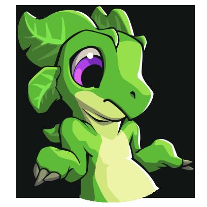 Dragon Mania Legends messages sticker-2