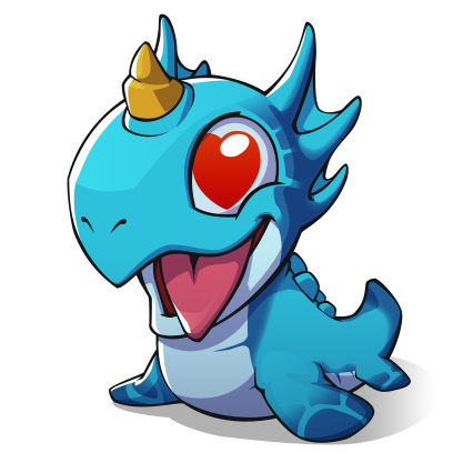 Dragon Mania Legends - Fantasy messages sticker-3