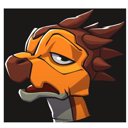 Dragon Mania Legends Game messages sticker-6