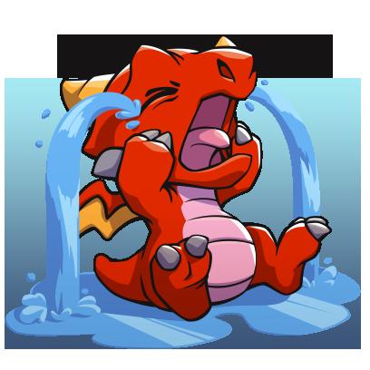Dragon Mania Legends Game messages sticker-1