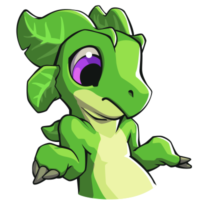 Dragon Mania Legends Game messages sticker-2