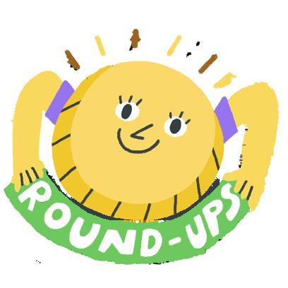 Acorns: Invest Spare Change messages sticker-11